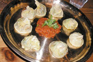 רוטב עגבניות נפאלי