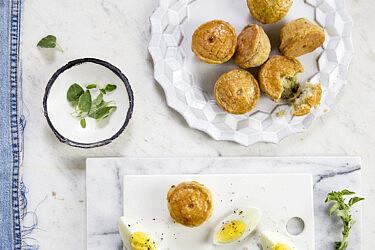 פסטליקוס גבינה ותבלינים. צילום: דן לב | סגנון: תמי סגל