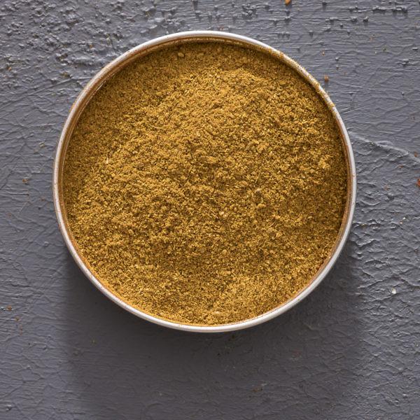 לתבשילים הודיים, תערובת תבלינים קארי. צילום: אנטולי מיכאלו