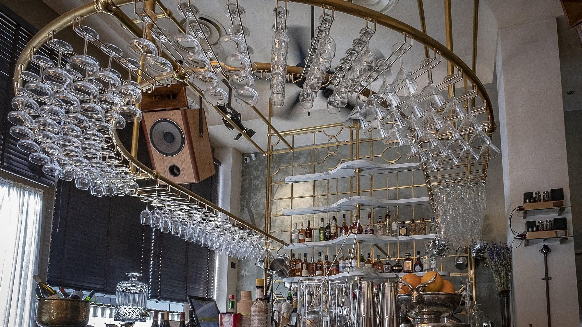 קפה נורדוי. צילום: אנטולי מיכאלו