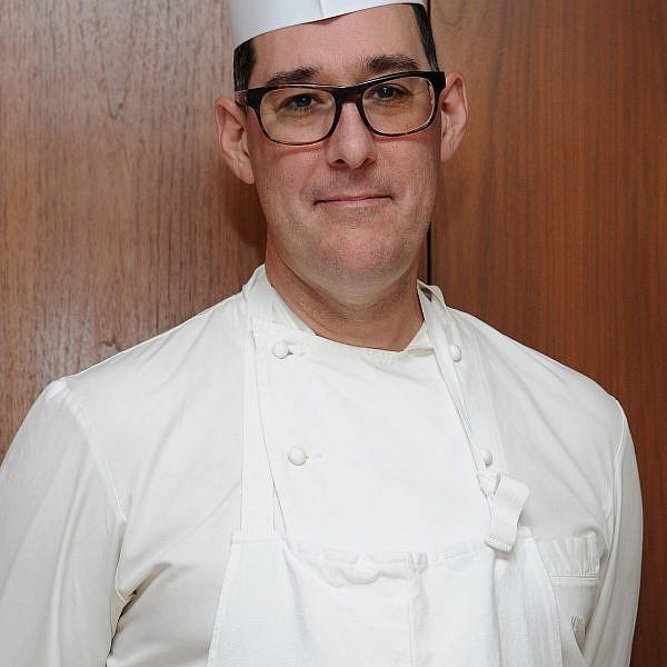 ממסעדת שף לפסטה בשישה דולרים שף מארק לנדר. צילום: Getty Images