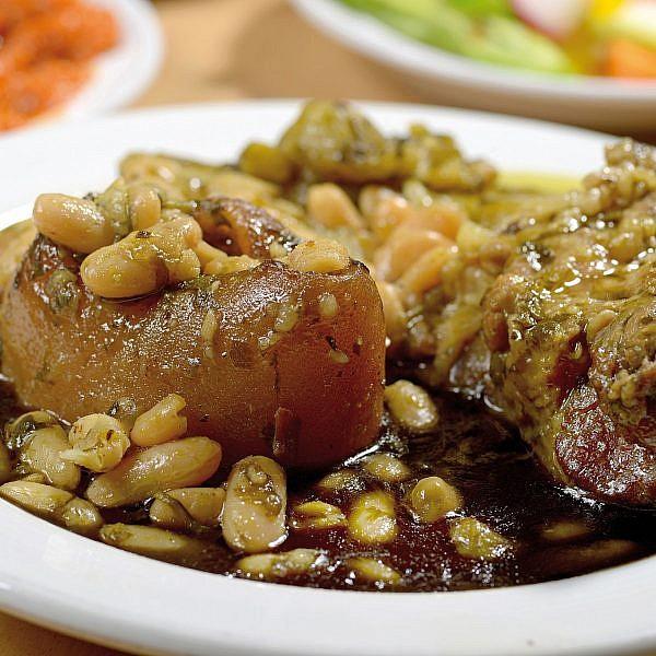 פינוקי האוכל של כרמל. צילום: רן בירן