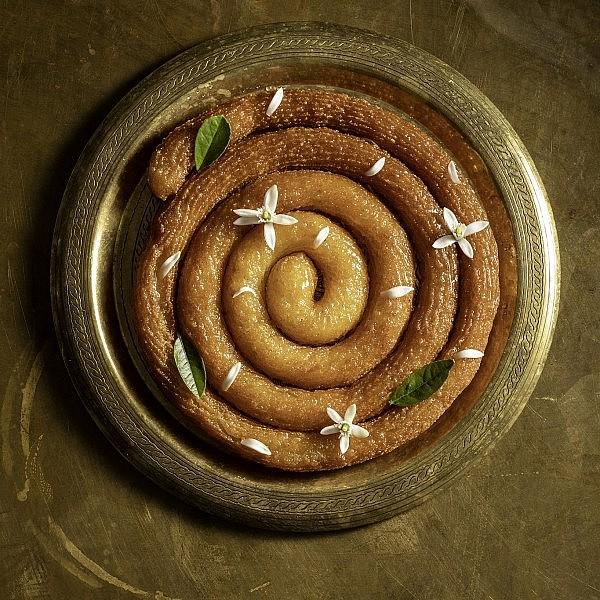 חלאקה של נוף עתאמנה אסמעיל. צילום: דניאל לילה