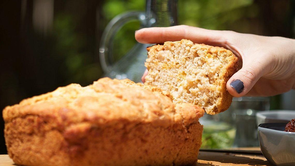 לחם בירה של מיכל בהט ושרי יגרמן. צילום: דניאל לילה