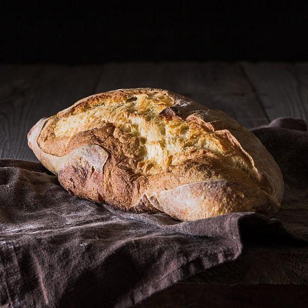 כיכר לחם. צילום: shutterstock