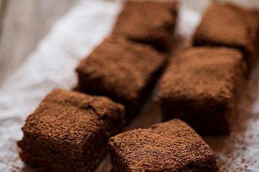 פינוקי שוקולד. צילום: shutterstock