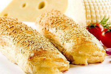 בורקס ממולא גבינות (זיווה)
