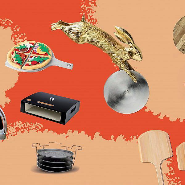 אביזרים שישדרגו את הפיצה הביתית. עיצוב: אלונה פלוסקי