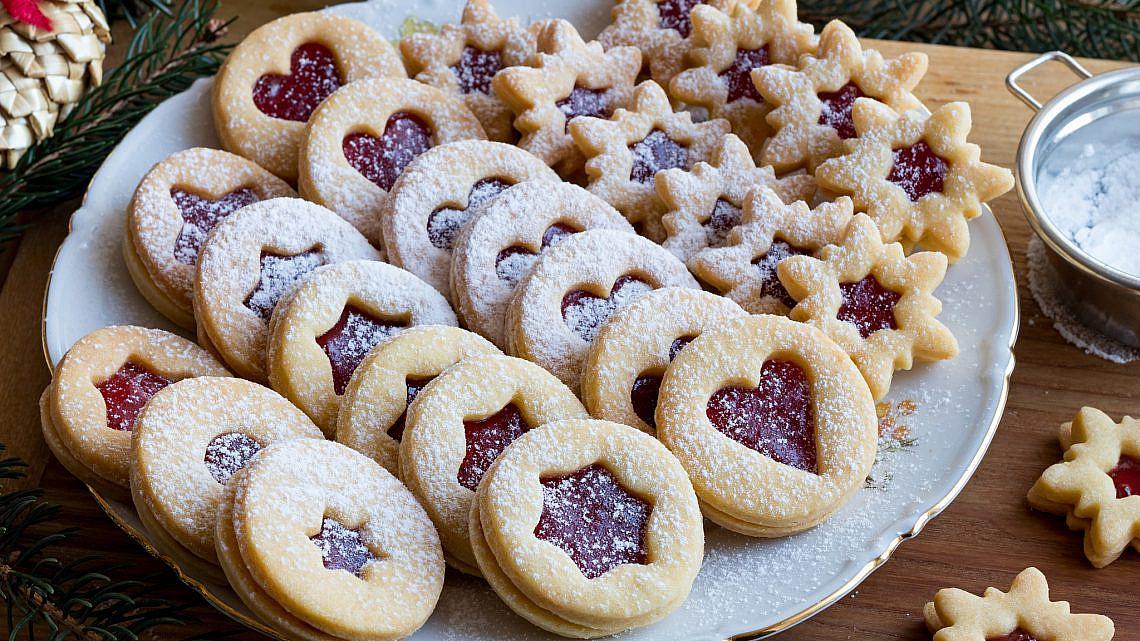 עוגיות ויטראז'. צילום: shutterstock