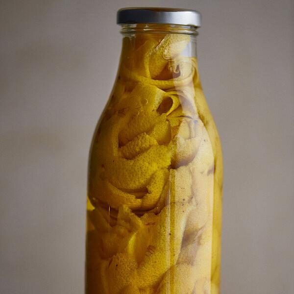 לימונצ'לו של מיכל חביביאן. צילום: דור קדמי