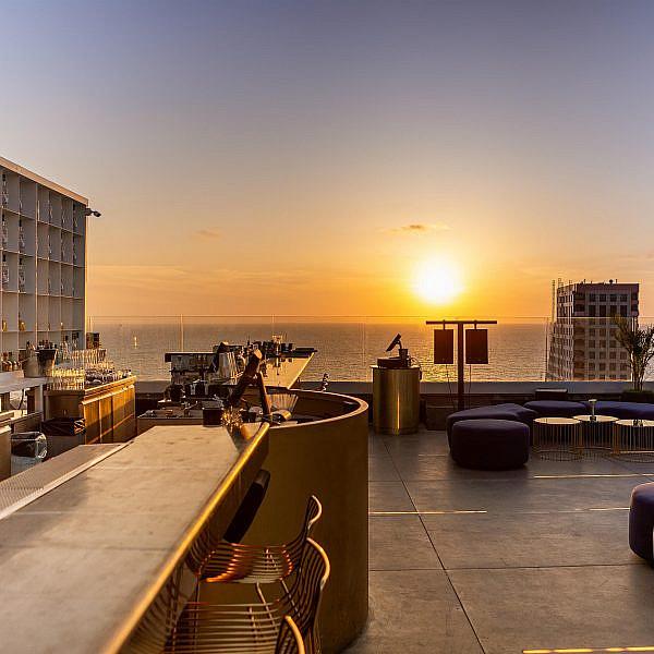הייקו, מלון לייטהאוס. צילום: אריאל עפרון
