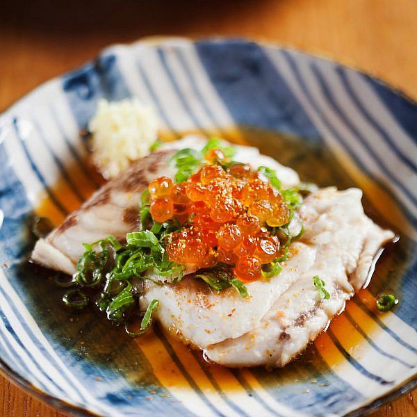 דג יפני. צילום: דניאל לילה