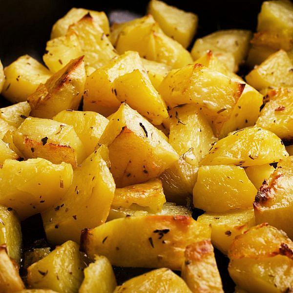תפוחי אדמה. צילום: shutterstock