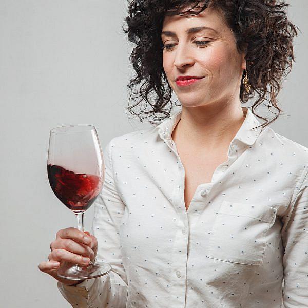 העמקת הייצור של יינות זניים אזוריים מור ברנשטיין | צילום: חיים יוסף