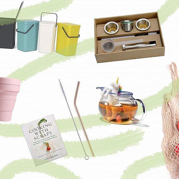 כלים למטבח בר קיימא. אילוסטרציה: אלונה פלוסקי