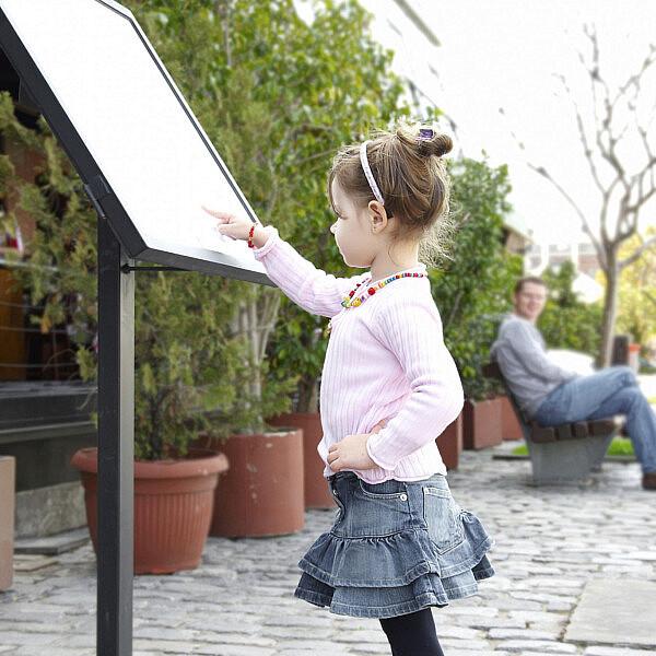 מסעדות לילדים. צילום: iStock