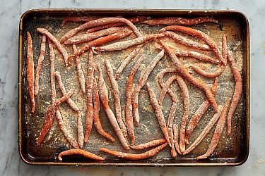 פסטה פיצי עדשים ללא גלוטן של רותם ליברזון. צילום: אמיר מנחם