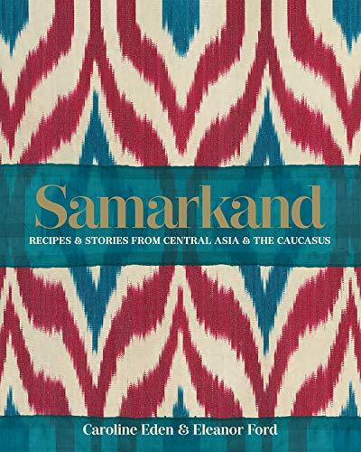 לא שגרתי ספר הבישול Samarkand