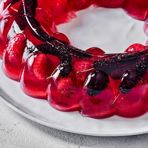 ג'לי פירות של רותם ליברזון. צילום: אמיר מנחם