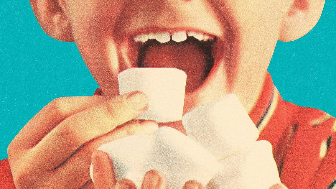 עדיף להימנע, סוכר. צילום: GettyImages
