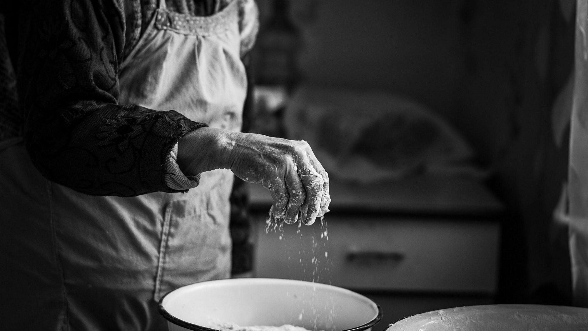 תבשלו, תפשלו ושוב תבשלו (צילום: shutterstock)