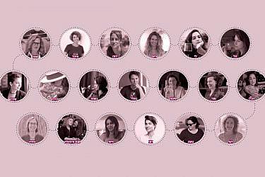 נשים משפיעות בתעשיית היין המקומית