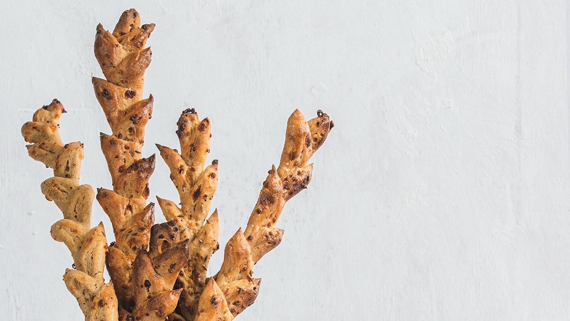 שיבולי גאודה כמון של רינת צדוק | צילום: נועם פריסמן, סטיילינג: ענת לבל, כלים: דניאלה ארד