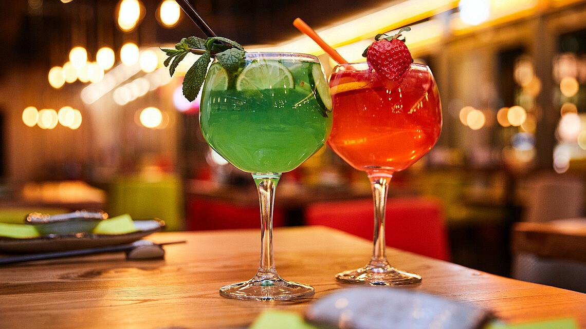 משקאות קיץ   צילום: unsplash