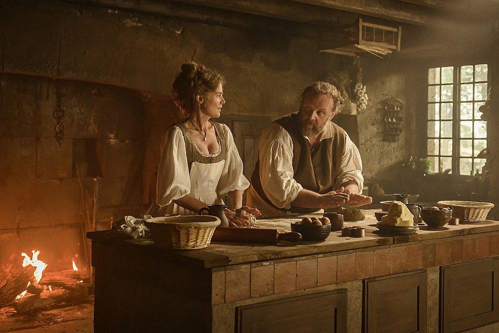 """המסעדה הראשונה בעולם מתוך """"השף הצרפתי"""" שיוקרן בפסטיבל הסרטים בחיפה"""