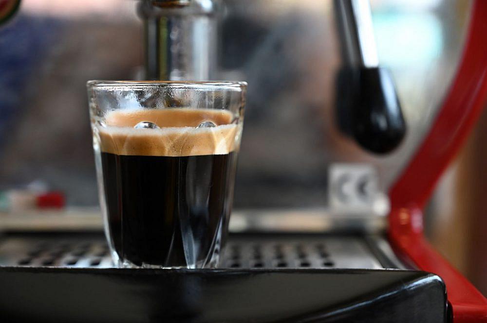 קפה מפנמה, כבר טעמתם? פסטיבל הקפה הראשון בישראל. צילום: שאטרסטוק